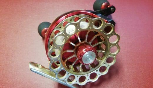 初心者のためのかかり釣り道具選び ①